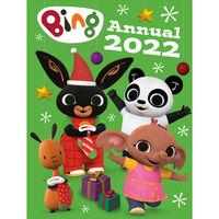 Bing Annual 2022