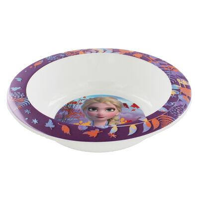 Disney Frozen 2 Plastic Bowl image number 1