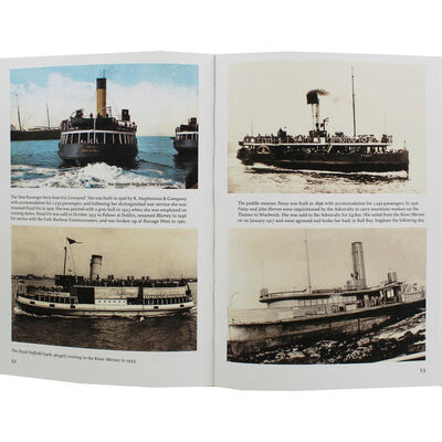Mersey Ferries Through Time image number 2