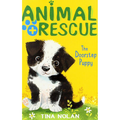 Animal Rescue: The Doorstep Puppy image number 1