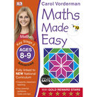 Maths Made Easy KS2 Advanced: Ages 8-9 image number 1