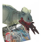 Grey Spot Tyrannosaurus Rex Dinosaur Figurine image number 2