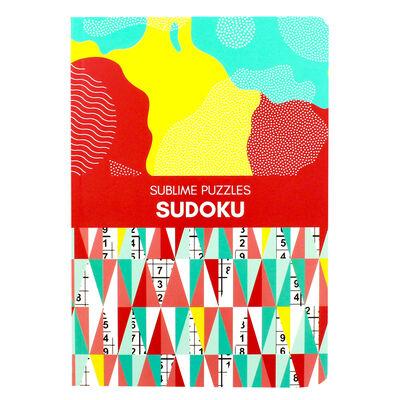 Sublime Sudoku image number 1