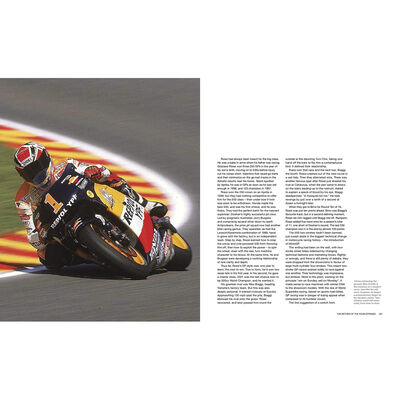 Moto GP: The Illustrated History image number 3