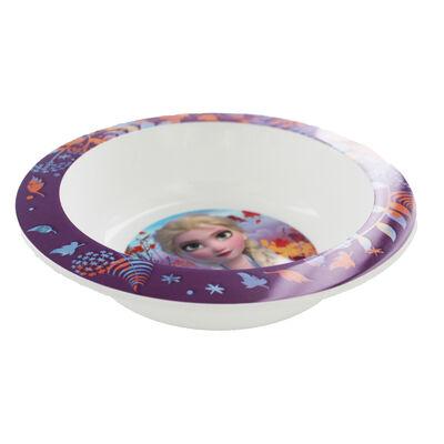 Disney Frozen 2 Plastic Bowl image number 3