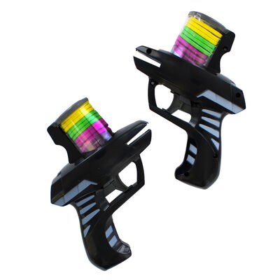 Foam Disk Shooter - Dual Pack image number 3