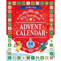 My Storybook Advent Calendar