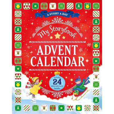 My Storybook Advent Calendar image number 1