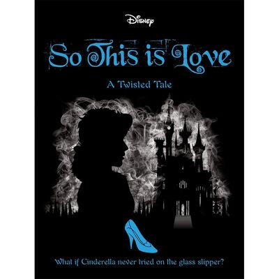 Disney Princess Cinderella: So This Is Love image number 1
