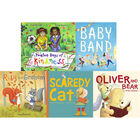 Three Dancing Frogs & Friends: 10 Kids Picture Books Bundle image number 3