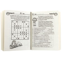 The Kids' Book of Puzzles 1