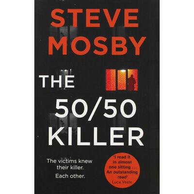 The 50/50 Killer image number 1