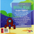 The Funny Little Moon Man: Crater Capers image number 3