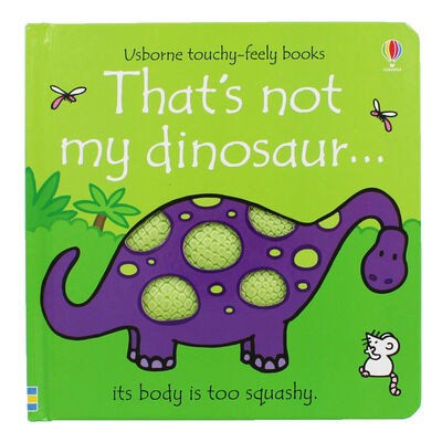 That's Not My Dinosaur image number 1