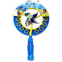 Bubble Windmill: Assorted