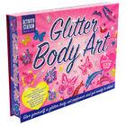 Glitter Body Art image number 1