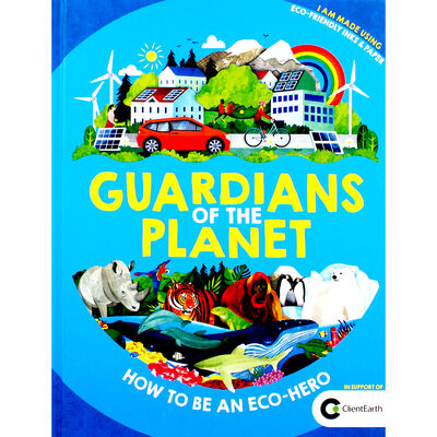 Guardians Of The Planet image number 1