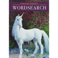 Unicorn Puzzles: Wordsearch