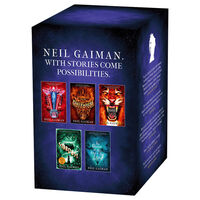 The Neil Gaiman Collection