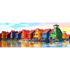 Groningen Netherlands Panorama 1000 Piece Jigsaw Puzzle image number 4