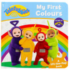 Teletubbies: My First Colours image number 1