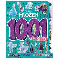 Disney Frozen: 1001 Stickers