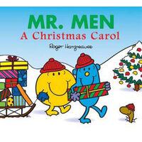 Mr. Men: A Christmas Carol