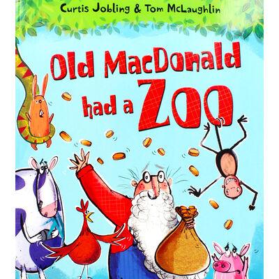 Old MacDonald had a Zoo image number 1
