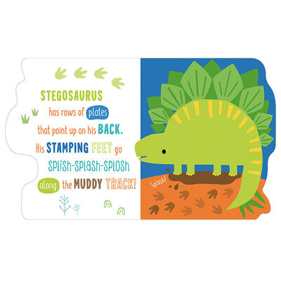 Dino Friends image number 2
