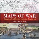 Maps of War: Mapping Conflict Through the Centuries image number 1