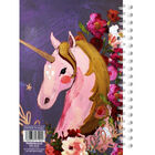A5 Unicorn Week to View 2020-21 Academic Diary image number 3