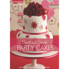 Sweet And Simple Party Cakes image number 1