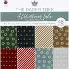 A Christmas Tale Essentials Paper Pad - 8x8 Inch image number 1