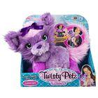 Twisty Pets: Cuddlez Puppy Plush image number 1