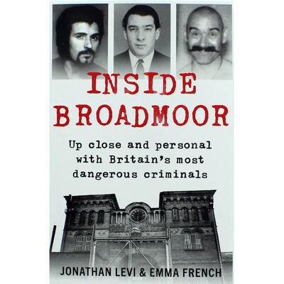 Inside Broadmoor image number 1