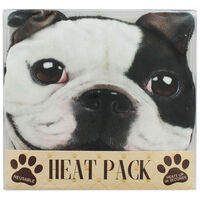 Cat and Dog Shaped Heat Pack - Assorted