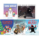 I Want Snow: 10 Kids Picture Books Bundle image number 3