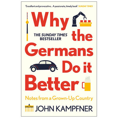 Why the Germans Do it Better image number 1
