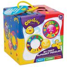 CBeebies My First Cube Puzzle Assorted image number 1