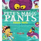 Pete's Magic Pants: Pirate Peril image number 1
