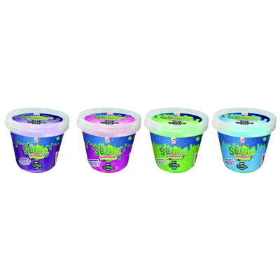 Slime World: DIY Slime Kit image number 3