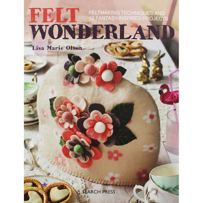 Felt Wonderland image number 1