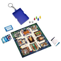 Cluedo Mini Game