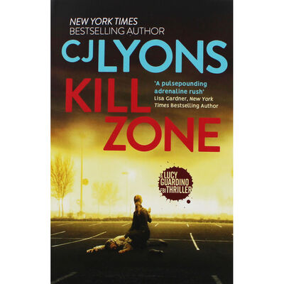 Kill Zone image number 1