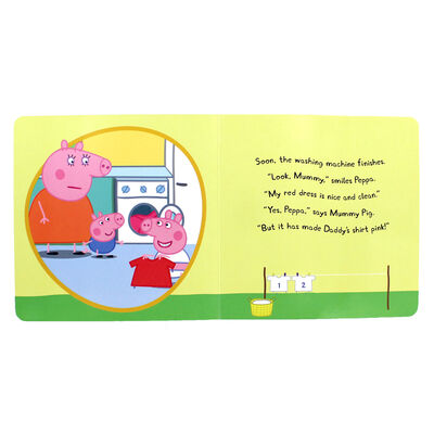 Peppa Pig: Peppa's Washing Day image number 2