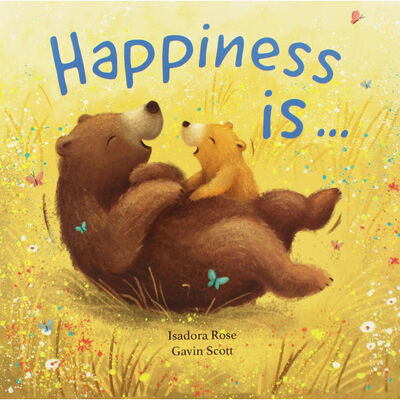 Happiness Is… image number 1
