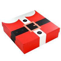 Medium Christmas Gift Box: Assorted