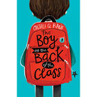 Boy At the Back of the Class image number 1