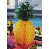 Pineapple Honeycomb Table Centerpiece