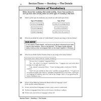 KS3 English: The Workbook